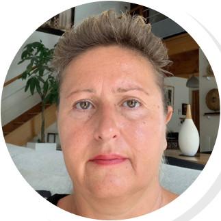 Isabelle Bodinier-Jaret