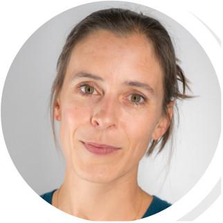 Patricia Dubois-Baudin